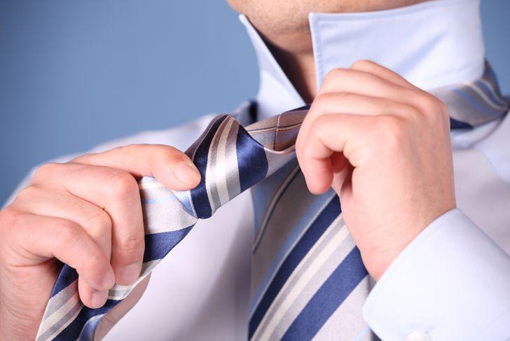 Tie a Necktie 2
