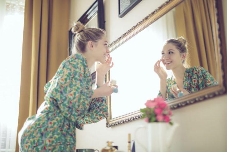 elegance framing mirrors