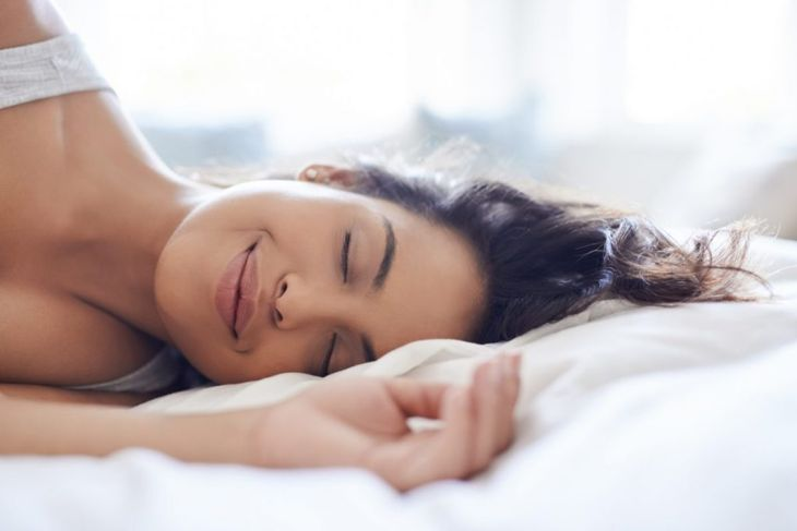 trauma brain rebound healing dream