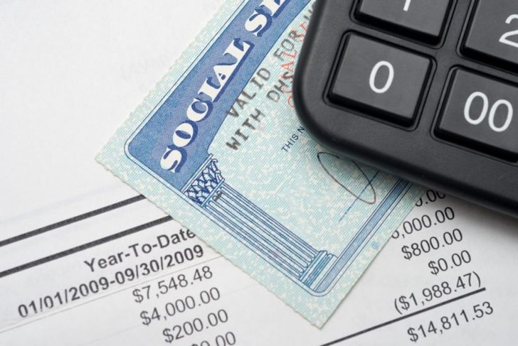 history of Social Security tax
