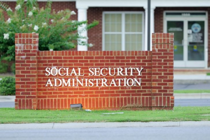 Social Security tax self employed people