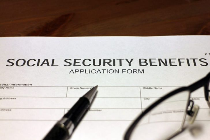 benefits of Social Security tax
