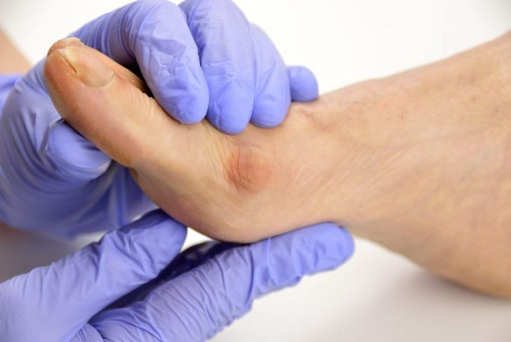 how much do Podiatrists make