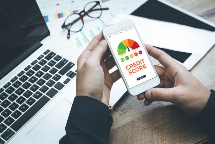 using loans to improve credit score