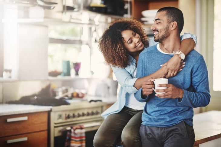freedom with owning a home