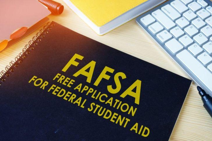 creating an FSA ID