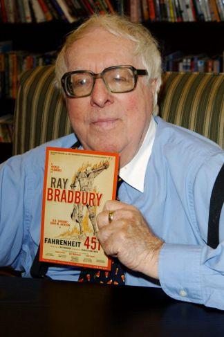 Ray Bradbury oxymoron