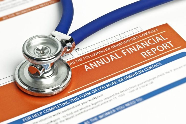 annual what is an HSA