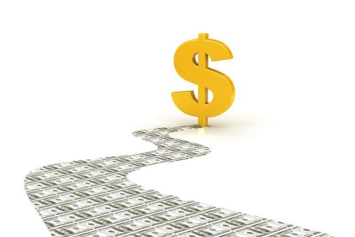 personal finance software money