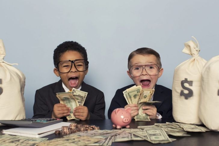 child 2018 income tax changes