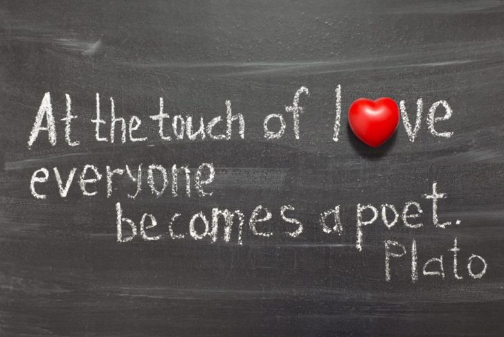 poetry love quotes