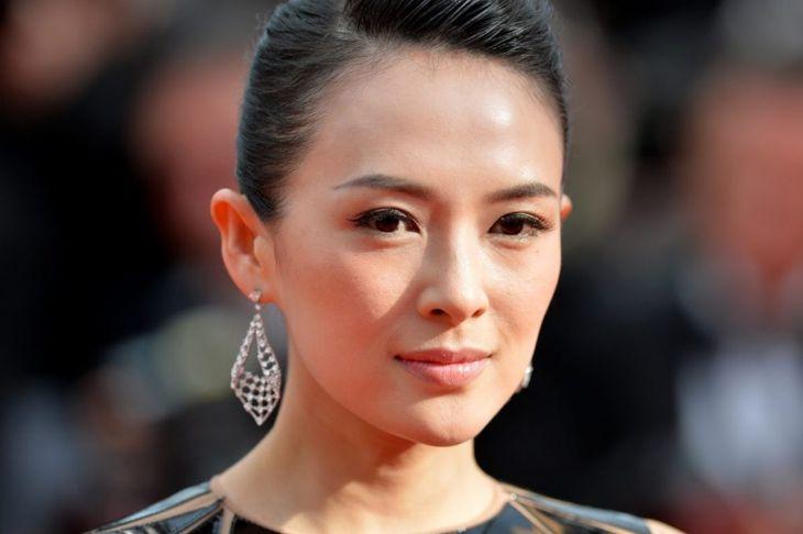 beautiful women Zhang Ziyi
