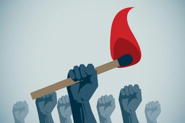Communism today
