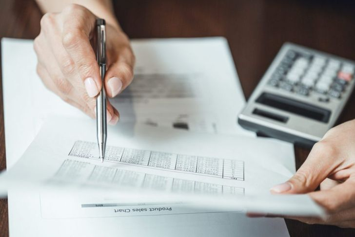 tax tables w4 form
