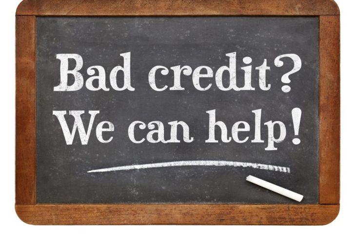 build credit dealerships