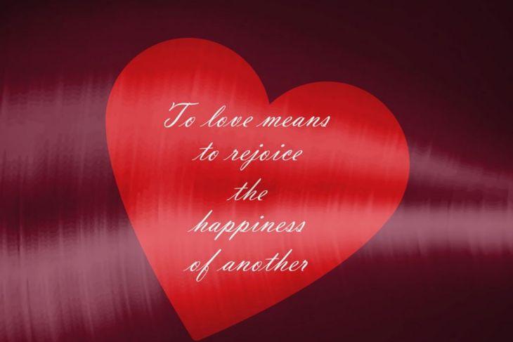 good love quotes