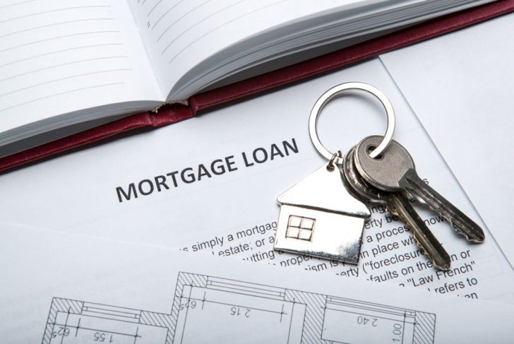 mortgage what is amortization