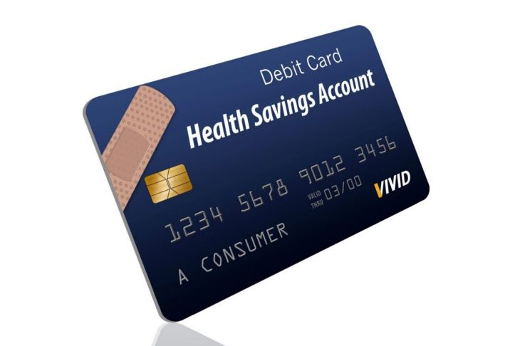 savings account what is an HSA