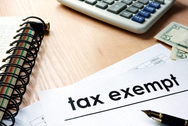 taxes w4 form
