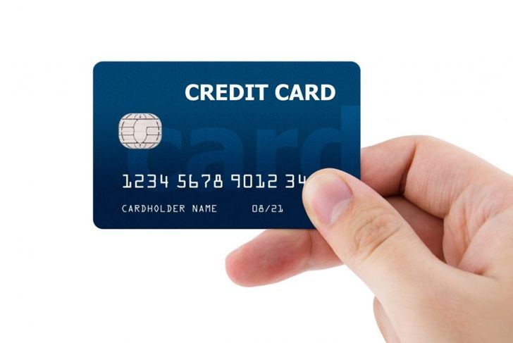 get a credit card easily