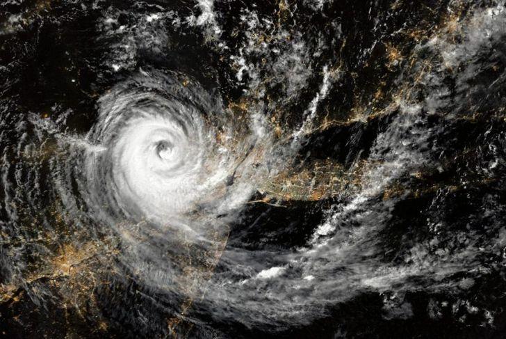 hurricanes happen