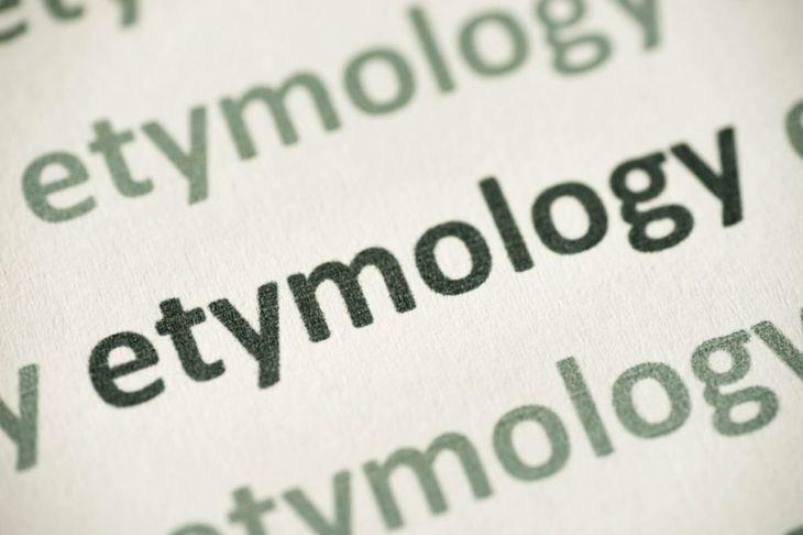 etymology of Similes