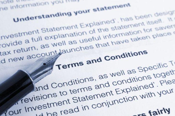 lenders aren't flexible