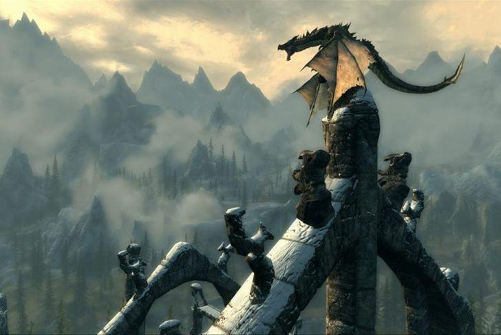 Elder Scrolls 5: Skyrim VR PS4