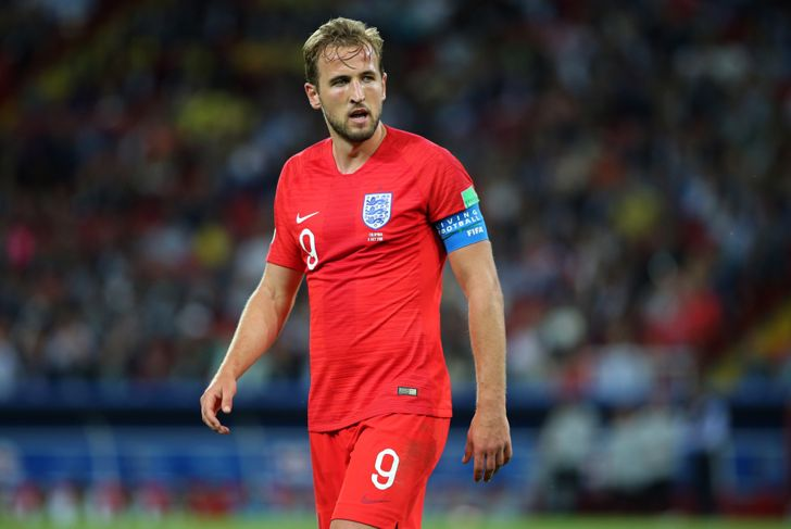 harry kane best soccer player