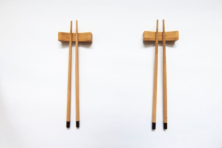 history Chopstick