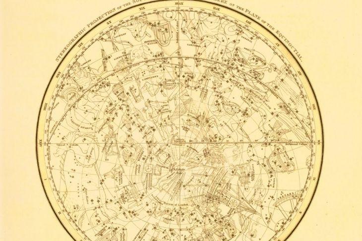 astronomy astrology lunar cycle