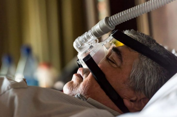 sleep apnea snore
