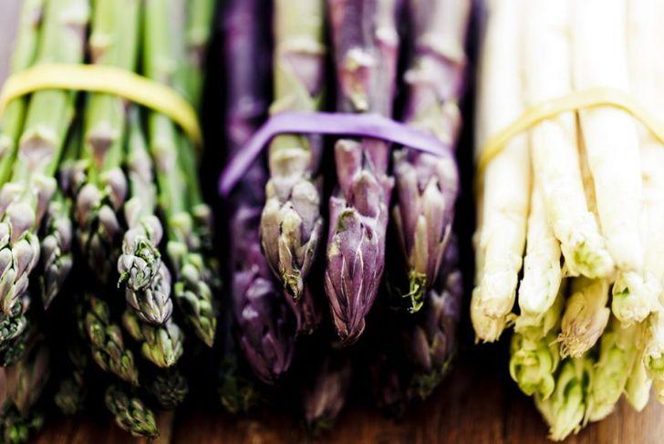 cook asparagus