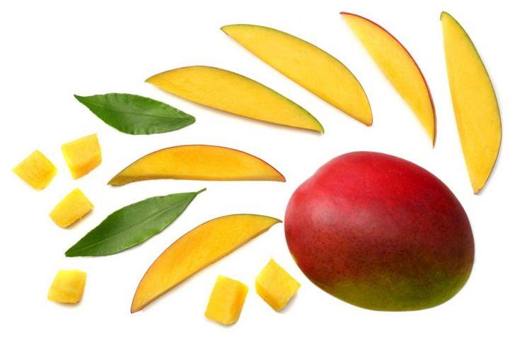 styles mangoes