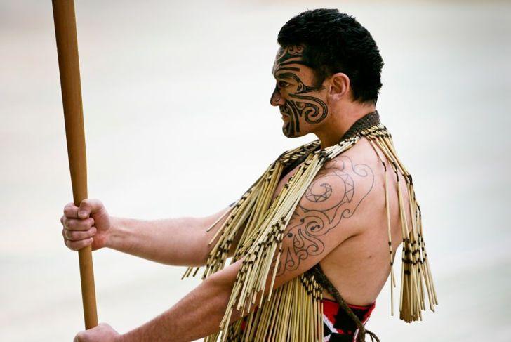 rank History of Tattoos