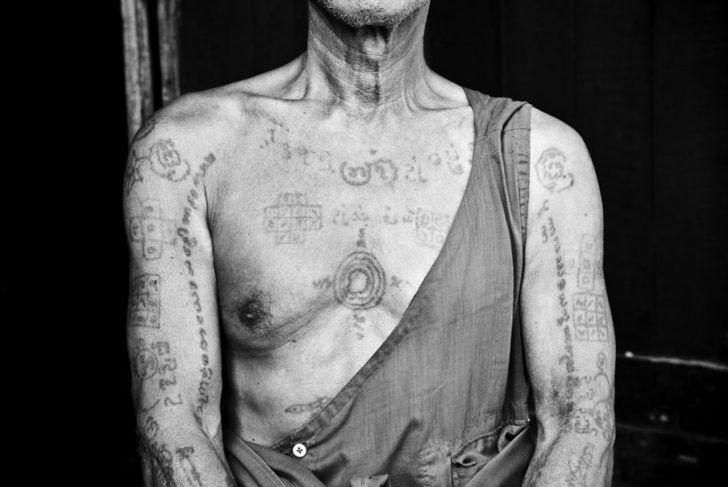 magic History of Tattoos