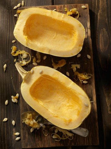 how to cookSpaghetti Squash