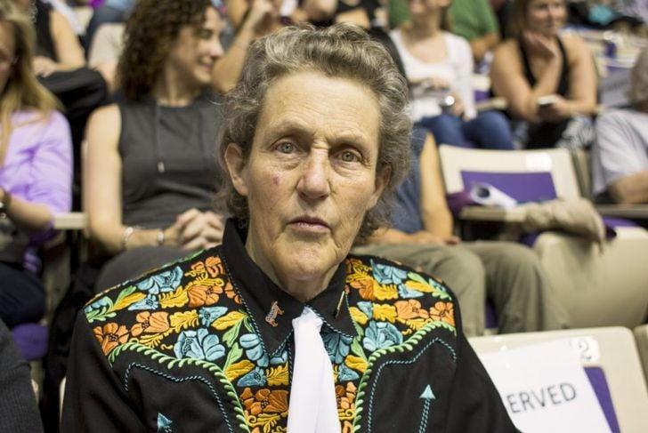autism Temple Grandin