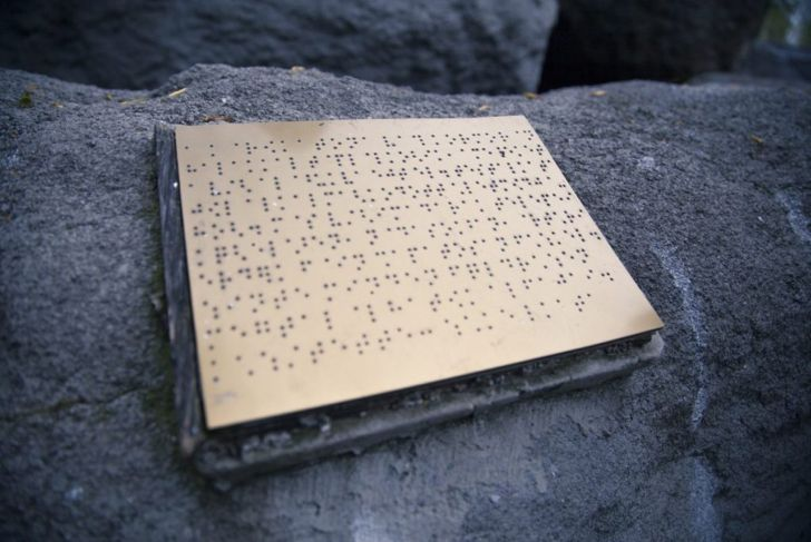 technology Braille is