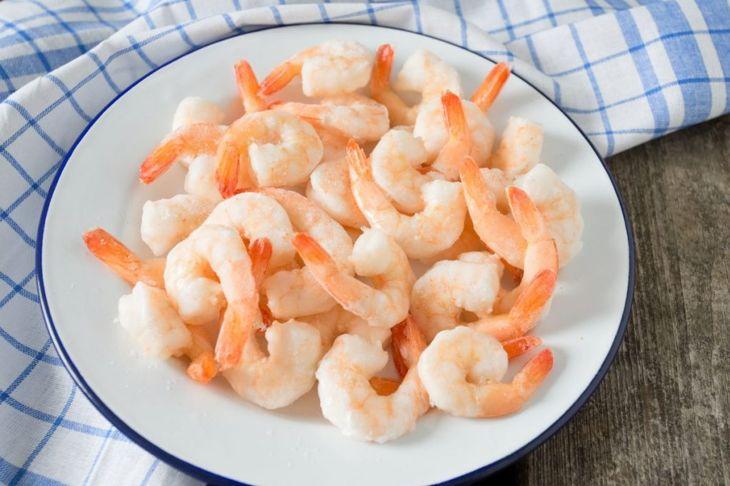 shrimp or prawn