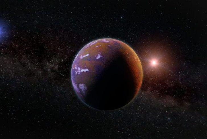 space telescope exoplanet