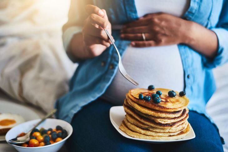 Pancake basic