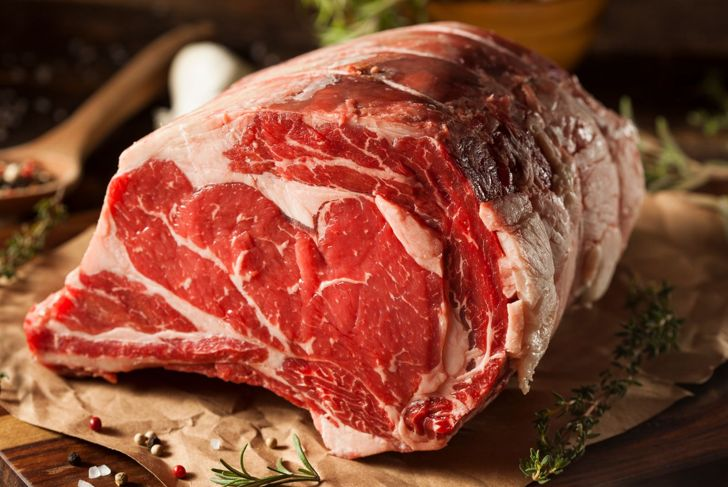 best meat for prime rib