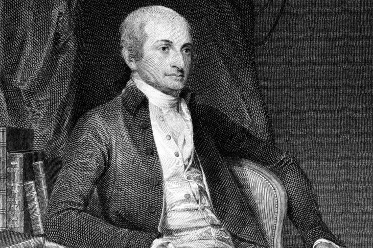 John Jay founding fathers