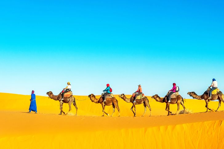 Mansa Musa legacy