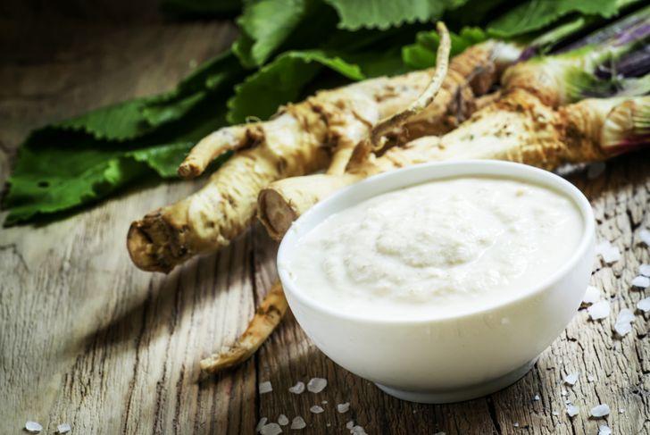 horseradish sauce for prime rib