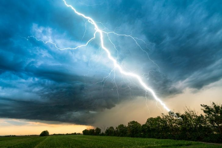 thunder sound waves