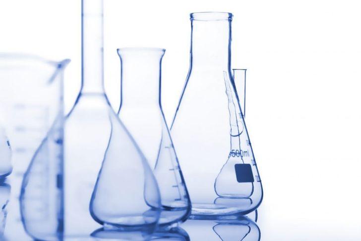 equipment scientific experiments