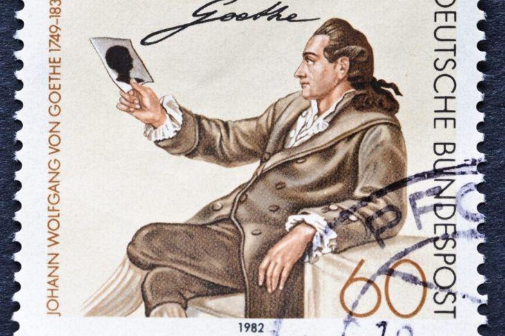 Illuminati Member Goethe