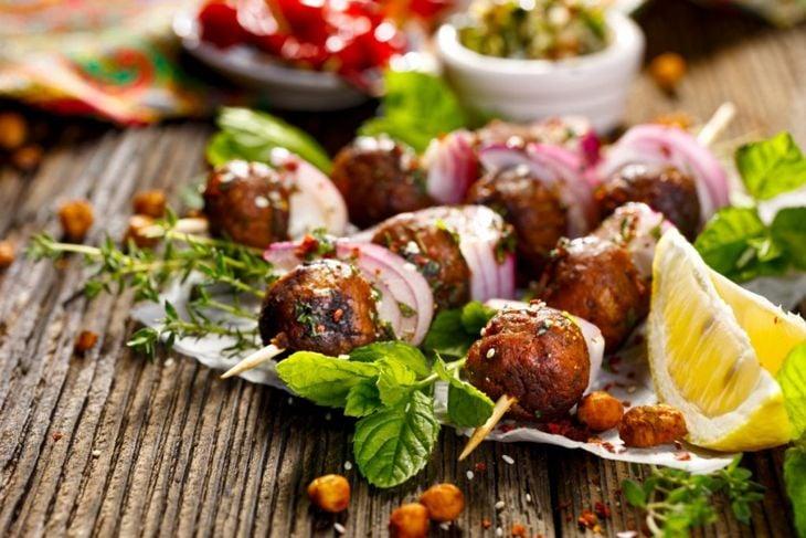 meatball recipe ingredients